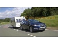 Caravan collection / Delivery Driver