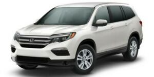 2016 Honda Pilot LX|4x4|7 Seater|Backup Cam|Bluetooth|R-Start|He