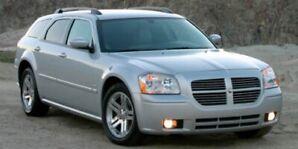 2006 Dodge Magnum R/T 5.7 HEMI IN EXCELLENT CONDITION!