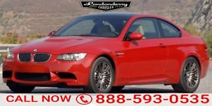 2011 BMW M3 M3 Navigation (GPS),  Leather,