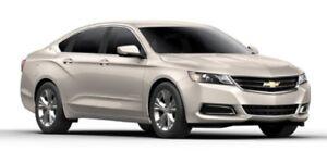 2017 Chevrolet Impala Premier SUNROOF PUSH BTN START LEATHER LOA