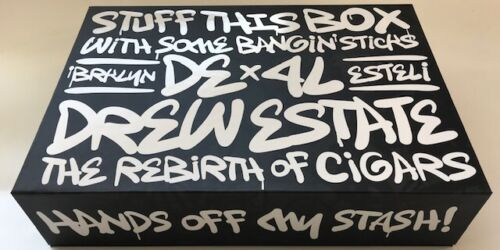Drew Estate - Stuff this Box