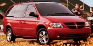 2005 Dodge CARAVAN SE For Sale Edmonton