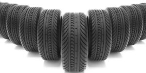 TIRES FOR SALE LT33X12.50R20 - ONLY $700
