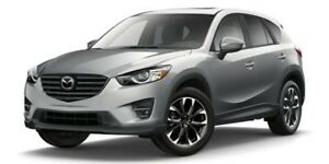 2016 Mazda CX-5 GT TECH Navigation (GPS),  Leather,  Sunroof,  B