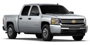 2012 Chevrolet Silverado 1500 Crew Cab  LT **New Arrival**