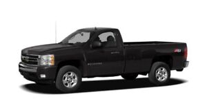 2007 Chevrolet Silverado 1500 Next Generation