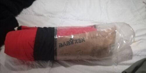 Babyzen YOYO Footmuff,  many colors