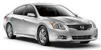 2012 Nissan Altima 2.5 S Car Loans Available Apply Today