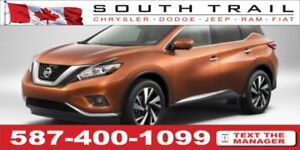 2016 Nissan Murano*CONTACT TONY FOR ADDITIONAL DISCOUNT*