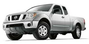 2013 Nissan Frontier KINGCAB AUTOMATIC Accident Free,  A/C,
