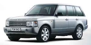 2003 Land Rover Range Rover HSE Navigation (GPS),  Leather,  Hea
