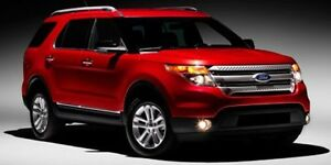 2012 Ford Explorer $163 b/w 0 Down