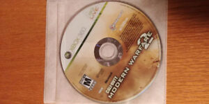 Call of Duty Modern Warfare 2 Disc Only
