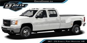 2007 GMC Sierra 3500 All-New