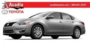 2013 Nissan Altima ALTIMA 3.5/3.5SV/3.5SL