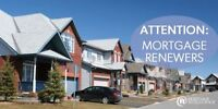 Mortgage Renewal Service in Niagara