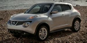 2014 Nissan JUKE SL AWD w/ Leather, Sunroof, Navigation *COMING