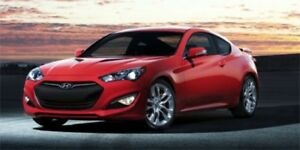 2013 Hyundai Genesis Coupe GT **New Arrival**