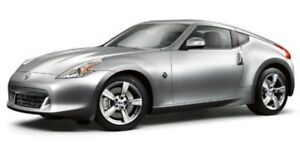 2012 Nissan 370Z TOURING SPORT Heated Seats,  Bluetooth,  A/C,