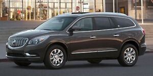 2015 Buick Enclave ALL WHEEL DRIVE Accident Free,  Navigation (G