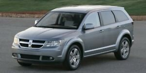 2009 Dodge JOURNEY R/T For Sale Edmonton