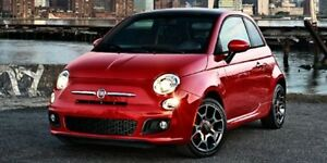 2012 FIAT 500 Pop For Sale Edmonton
