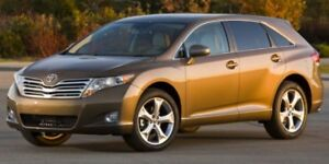 2010 Toyota Venza AWD BASE