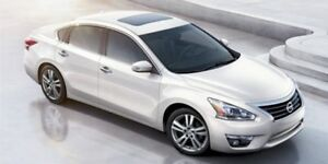 2015 Nissan Altima S 2.5L Accident Free,  Bluetooth,  A/C,