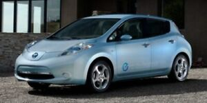 2016 Nissan Leaf SV Bluetooth,  A/C,