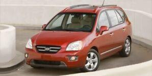 2011 Kia Rondo EX For Sale Edmonton