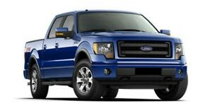2013 Ford F-150 FX4 1.9%!! Free Extended Warranty!!