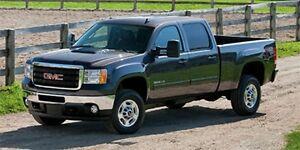 2014 GMC Sierra 2500HD ULTIMATE GFX SLT Diesel,  Navigation (GPS