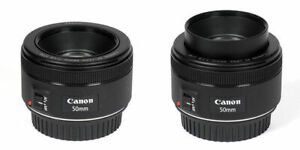 Canon 50mm 1.8 is stm lens (nifty fifty)