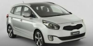 2015 Kia Rondo EX 7 PASSENGER Accident Free,  Leather,  3rd Row,