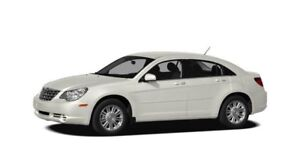 2010 Chrysler Sebring Touring Leather, Sunroof, A/C