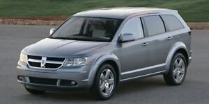 2009 Dodge Journey SXT 3rd Row,