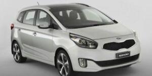 2014 Kia Rondo LX Accident Free,  Heated Seats,  Bluetooth,  A/C