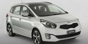 2014 Kia Rondo EX LEATHER Accident Free,  Leather,  Heated Seats