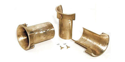 Dcd Design 6 Split Entry Bell Bronze 32500-600b