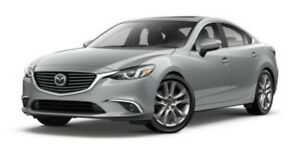 2016 Mazda Mazda6 GT Accident Free,  Navigation (GPS),  Leather,