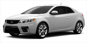2013 Kia Forte Koup EX Accident Free,  Heated Seats,  Bluetooth,