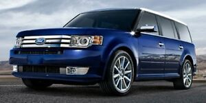 2011 Ford Flex AWD LIMITED LOADED @ lanissan.ca