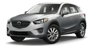 2016 Mazda CX-5 AWD GX Bluetooth,  A/C,  Accident Free,