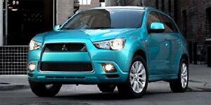 2012 Mitsubishi RVR ES Heated Seats,  Bluetooth,  A/C,