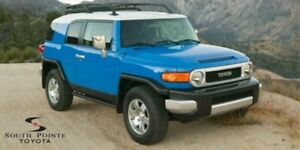 2010 Toyota FJ Cruiser OFFROAD,LIFTED