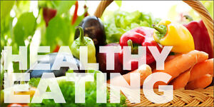 12-STEP PROGRAM TO HEALTHY EATING