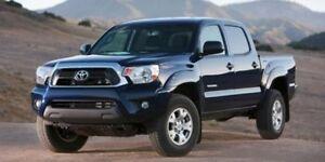 2014 Toyota Tacoma TACOMA 4X4
