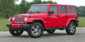 2017 Jeep Wrangler Unlimited Big Bear