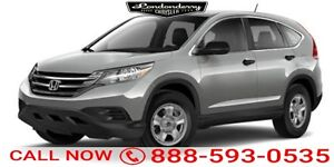 2013 Honda CR-V AWD ES Bluetooth,